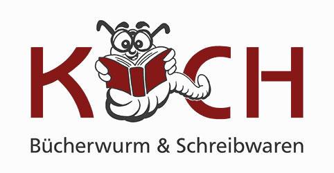 Bücherwurm & Schreibwaren Koch